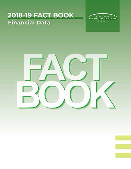 Fact Book Financial Data Publication Cover Image