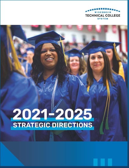 2021 2025 WTCS Strategic Directions THUMB